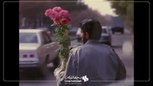 یکی از ماندگارترین سکانسهای عباس کیارستمی