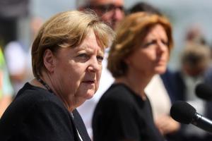 هشدار مشاور مرکل در مورد افزایش موارد ابتلا به کرونا در آلمان