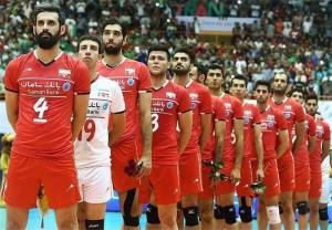 تکرار تاریخ برای تیم ملی والیبال ایران؟