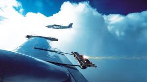 بارورسازی ابرها با الکتریسیته