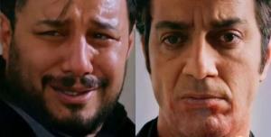 وحشت زده شدن مالک بعد از قتل نجفی در سریال زخم کاری