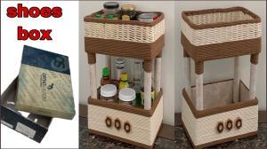 آموزش ساخت وسیله ای کاربردی برای نظم دادن به آشپزخانه