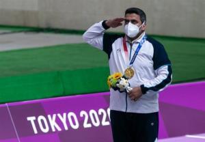 حضور و مدالآوری نظامیان کشورها در المپیک