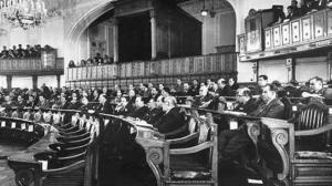 تقویم تاریخ/ تصویب قانون کاپیتولاسیون