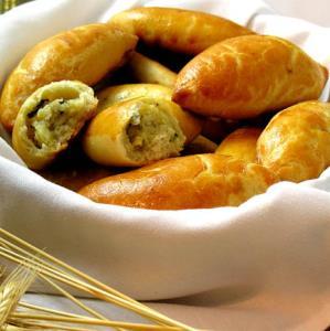 عصرانه/ طرز تهیه «پیراشکی سیب زمینی ولزی» به سبک انگلیسی
