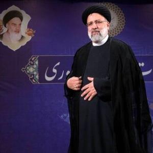 رئیسی با استاندار خوزستان تلفنی صحبت کرد