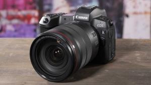 کانن در فکر افزایش کیفیت تصاویر دوربینهای خود است