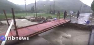 طوفان «این- فا» شرق چین را درنوردید