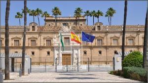 میهمان ناخواندهای که پارلمان اسپانیا را به هم ریخت