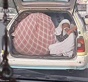 عکسی که افغانستان را تکان داد