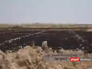 رنج بیحاصل کشاورزان خوزستانی