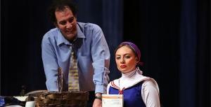 اولین نقش جدی بهنام تشکر در تئاتر که توجه «مسعود فراستی» را جلب کرد