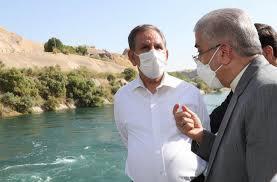 مشکلات خوزستان، کلکسیون نقض حقوق عامه