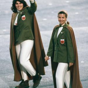 برترین یونیفرمهای تاریخ المپیک؛ از ردای ابرقهرمانی تا لباس هری پاتر