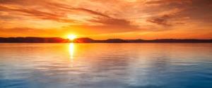 چه اتفاقی میافتد اگر زمین برای جزر و مد به خورشید وابسته باشد؟