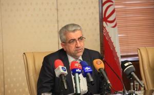 وعده های وزیر نیرو برای حل مشکل خوزستان