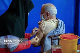 گریز 30 درصدی سالمندان از واکسیناسیون!