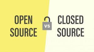 نرم افزار متن باز و متن بسته، تفاوت در چیست؟
