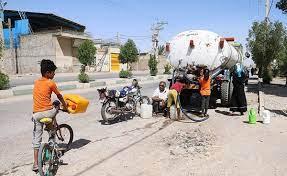 چه شد که جلگه خوزستان تشنه شد؟