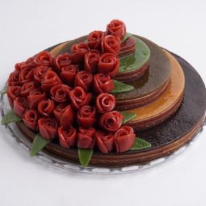 دستور ویژه تهیه «کیک لواشک» جدید و جذاب