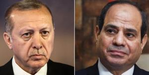 «توقف تاکتیکی» مذاکرات ترکیه و مصر و دلایل آن
