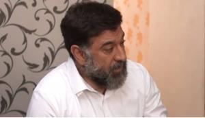 ویدئویی از سریال جدید کیانوش عیاری با بازی علی انصاریان