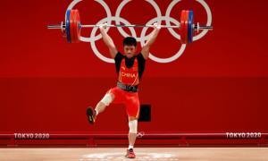 توصیه قهرمان المپیک: در خانه این کار من را نکنید
