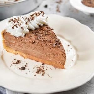 آموزش صفر تا صد «چیز کیک شکلاتی» محبوب و پرطرفدار