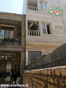 آشپزی غیر استاندارد زن شیرازی خانهای را منفجر کرد