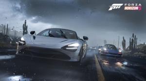 فردا جزئیات جدیدی از بازی Forza Horizon 5 منتشر خواهد شد