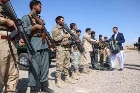 طالبان، یک مترجم افغان را سر برید