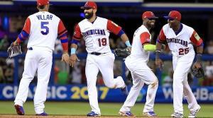 اخراج عضو تیم بیسبال دومینیکن بهدلیل استفاده از مواد مخدر