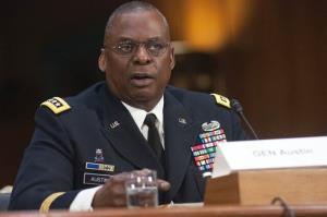 تعیین تکلیف وزیر دفاع آمریکا برای نظامیان افغانستان