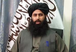 طالبان: واشنگتن و کابل با توافقی برای ایجاد نظام اسلامی جدید موافقت کردهاند