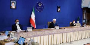 اظهارات روحانی درباره پشت پرده حوادث اخیر خوزستان