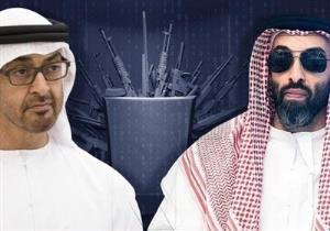 تشدید جنگ قدرت در خاندان امارات