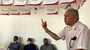 هفتمین کاندیدای انتخابات ریاست جمهوری نیکاراگوئه بازداشت شد