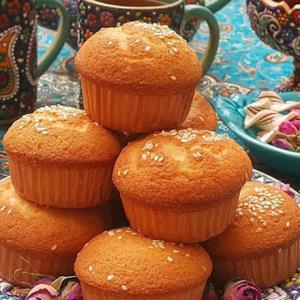 «کیک یزدی» رژیمی با دستور ساده و خوشمزه برای عید