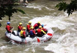 تمامی فعالیتهای گردشگری در شهرستان سامان تعطیل شد