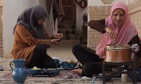 «بزقورمه» معروف ترین آبگوشت کرمانی ها به روش سنتی
