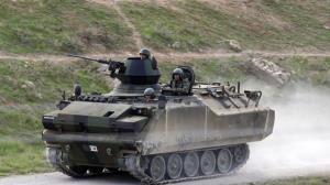خنثیسازی ۷ عنصر مسلح در پاسخ به کشته شدن دو سرباز ترکیه