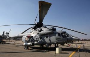 قرارداد امارات با روسیه برای خرید بالگردهای جنگی