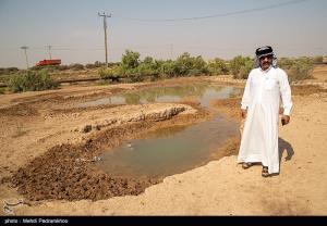 چرا وضعیت خوزستان بغرنج شد؟