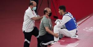 سرمربی تکواندو: در المپیک بعد هم مدال نمیگیریم!