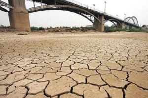 بررسی دلایل خشکسالی در استانی با ۵ رود بزرگ پُرآب!