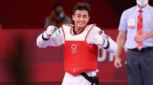 پدیده 19 ساله ازبک در یک قدمی طلای المپیک