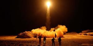 عملیات پهپادی و موشکی نیروهای یمنی علیه اهداف سعودی در جیزان