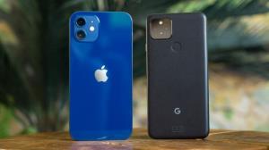 مقصران هک شدن همه گوشی ها، اپل و گوگل هستند!
