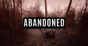 برخی از بازیبازان متوجه ارتباطی جدید بین پروژه Abandoned و هیدئو کوجیما شدهاند