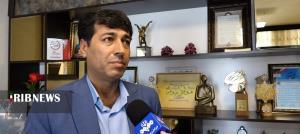 سرانه صندلی سینما در کردستان ۲ برابر میانگین کشوری میشود
